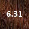Colorac?o L oreal Professionnel Color Supreme 50 gr Amendoa 6.31