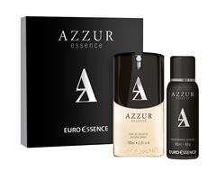 Kit Euro Essence Masculino Azzur
