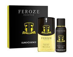 Kit Euro Essence Masculino Feroze