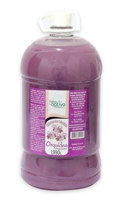 Sabonete Liquido Folha Nativa 1990 ml Orquidea