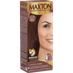 Coloracão Maxton Kit Economico Marrom Marroquino 57.48