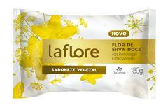 Sabonete Davene La Flore 180 gr Flor de Erva Doce