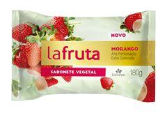Sabonete Davene La Fruta 180 gr Morango