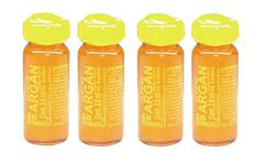Ampola Dermabel 2,8 ml Óleo de Argan 4 unidades