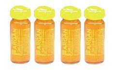 Ampola Dermabel 2,8 ml Oleo de Argan 4 unidades