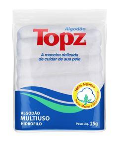 ALG TOPZ 25 GR                ZIG-ZAG