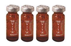 Ampola Dermabel 2,8 ml Vit A 4 unidades