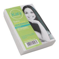 Toalha Descartavel para Manicure Katy 20x30 20 unidades