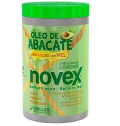 Creme para Tratamento Novex Óleo de Abacate 1kg