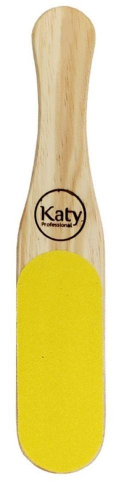 Lixa de Pé Katy Reta Madeira