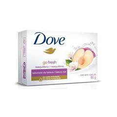 Sabonete Barra Dove Go Fresh 90 gr Reequilibrio