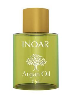 Ampola Inoar 7 ml Oleo de Argan