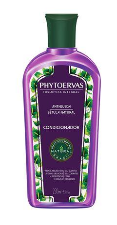 Condicionador Phytoervas 250 ml Antiqueda