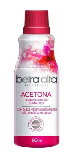 Removedor de Esmalte Beira Alta 90 ml