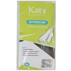 Kit Pedicure Katy 20 gr