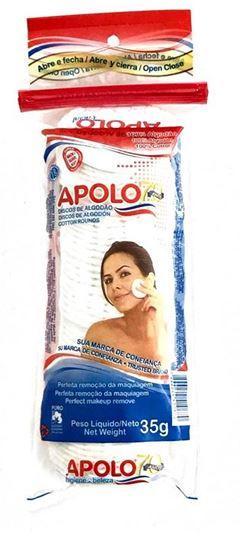 ALG APOLO ZIPLOCK 35 GR       DISCO