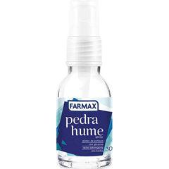 Pedra Hume Farmax em Spray 30ml