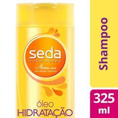 Shampoo Seda Cocriacões 325 ml Oleo Hidratacão