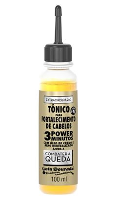 TONICO G DOUR 100 ML          FORT.EXTRA